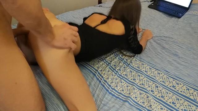 tizenéves fájdalmas szex
