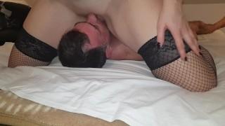fekete punci orgazmus videók