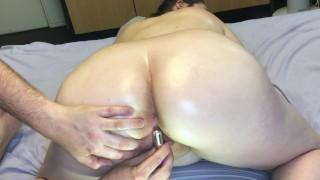 Ázsiai prosztata masszázs pornó